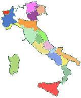 Italia e Regioni