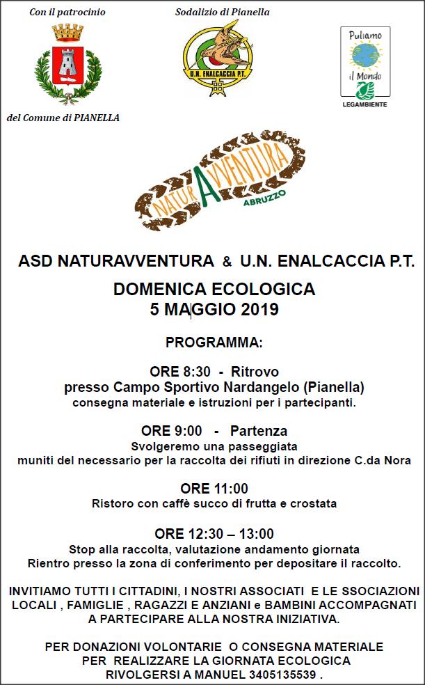 Calendario Gare Pesca Al Colpo 2020.Associazione Venatoria Unione Nazionale Enalcaccia Pesca E